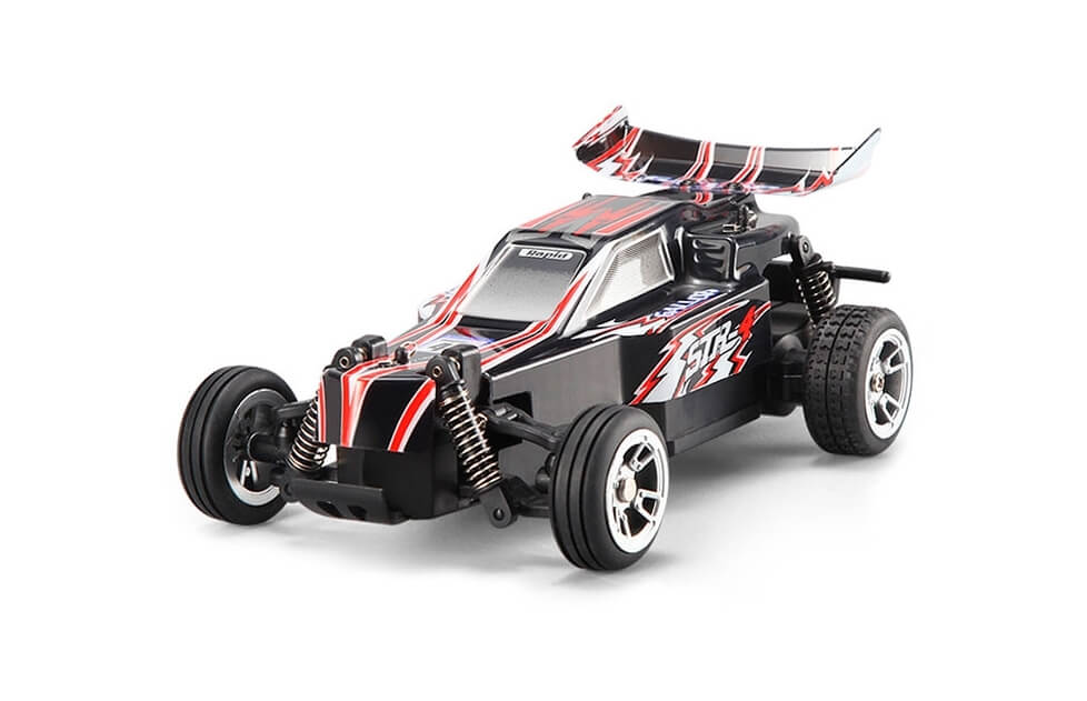 Coche Rc Wltoys L333 Buggy Off Road RTR 1:24