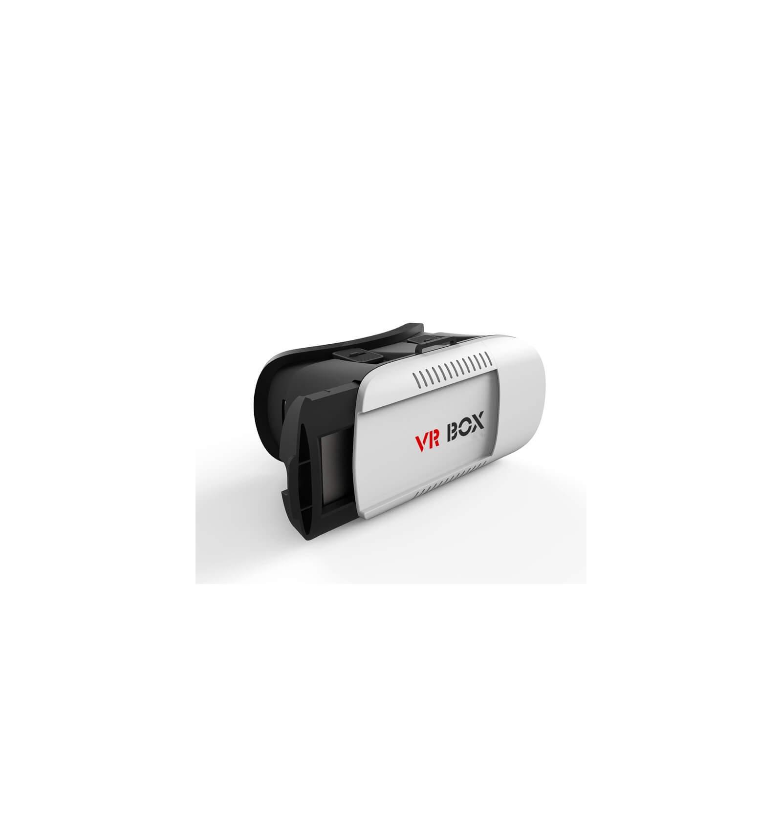 Comprar Gafas Vr 3d Realidad Virtual Fpv Baratas Rctecnic