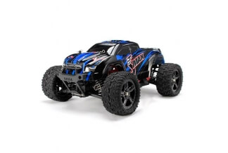 Coche Rc Smax Monster Truck 4x4 1:16