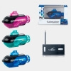 Mini Submarino Rc Pigboat 4CH