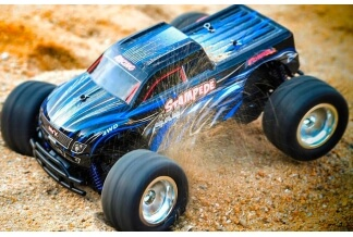 Coche Rc Monster Truck Stampede 4x4 1:12