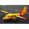 DHC-6 Twin Otter Canadian Version EP-GP VQ Models (ARF)