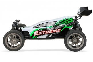 Coche Rc Wltoys A303 Buggy Extreme 1:12 2WD RTR