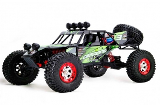 Coche RC Eagle 3 Desert Safari Racer 4WD 1:12