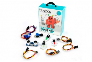 eBotics Maker Kit 3
