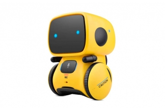 APOLLO - Mini Robot Interactivo
