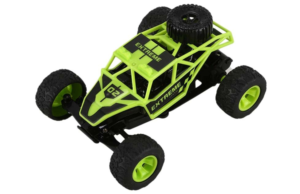 FAST TERMINATOR 02 - Mini Buggy RC