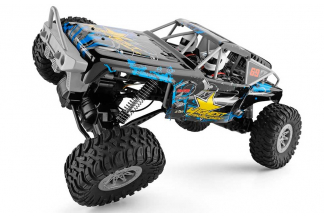 MOUNTAIN CRAWLER - 1/10 RC Crawler
