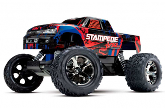 Traxxas Stampede VXL Brushless 1:10 ARTR