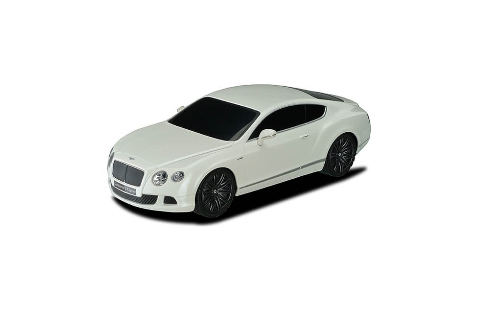 Coche RC Bentley Continental GT Speed'13 1/18